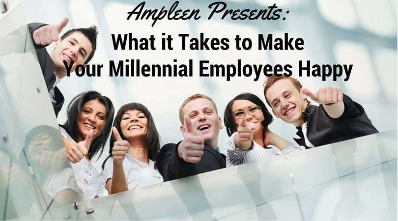 The Voice of Manhattan Business (Podcast): What it Takes to Make Your Millennial Employees Happy